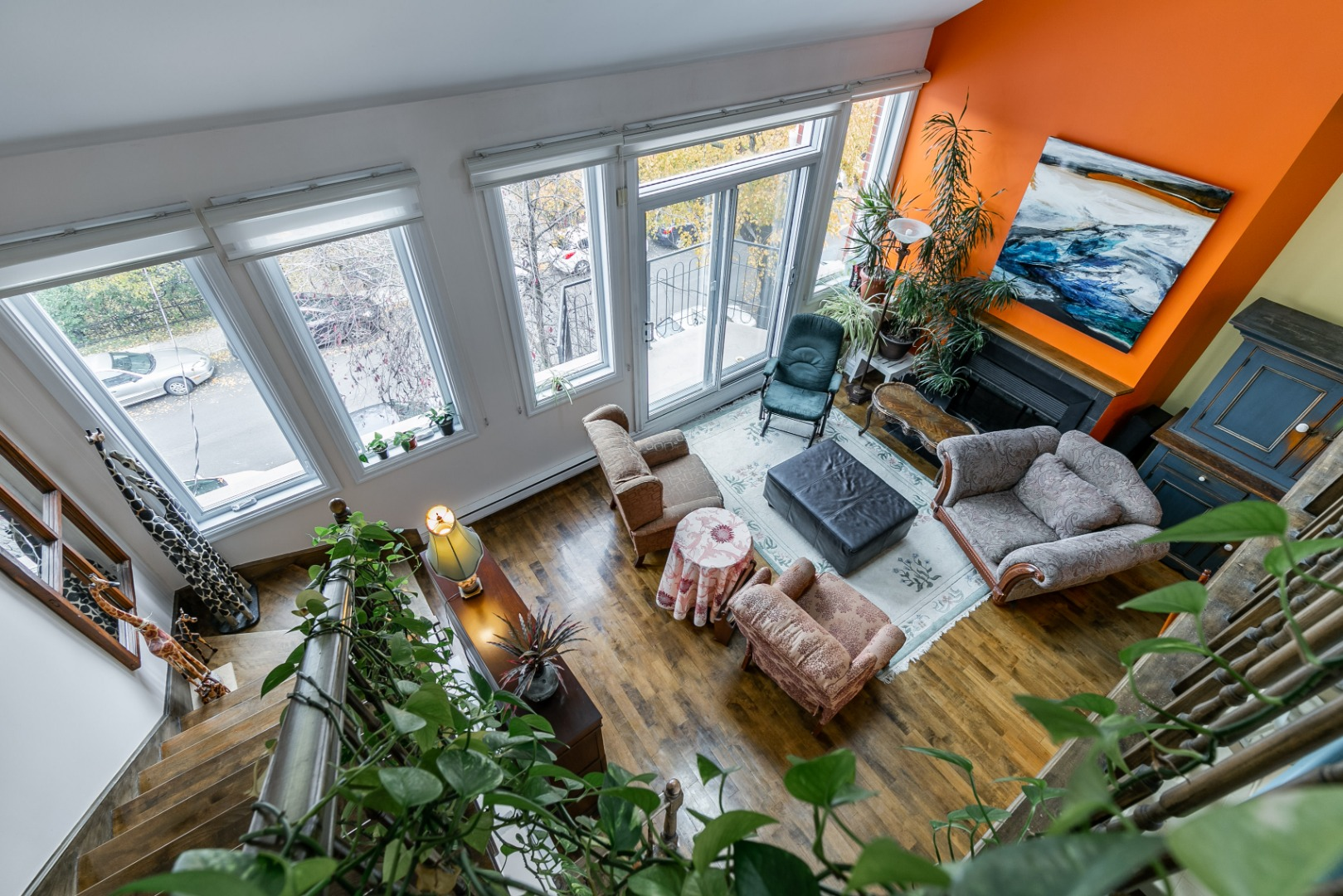 Condo à vendre Rosemont 6529 rue Cartier Montréal-23.jpg