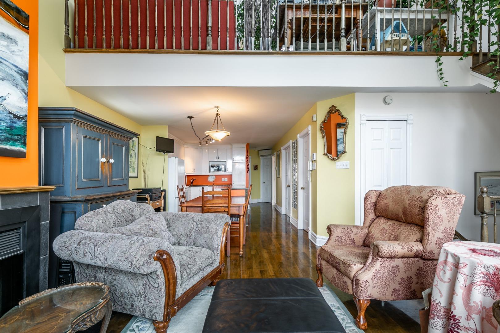 Condo à vendre Rosemont 6529 rue Cartier Montréal-8.jpg