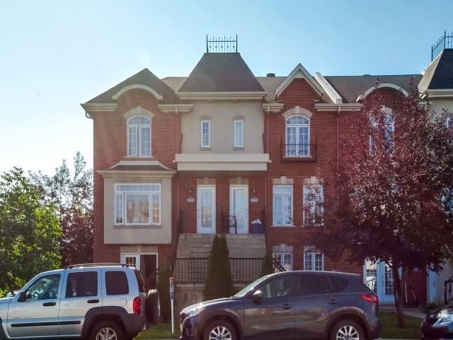 Condo à vendre à Laval - 8002 rue Angèle