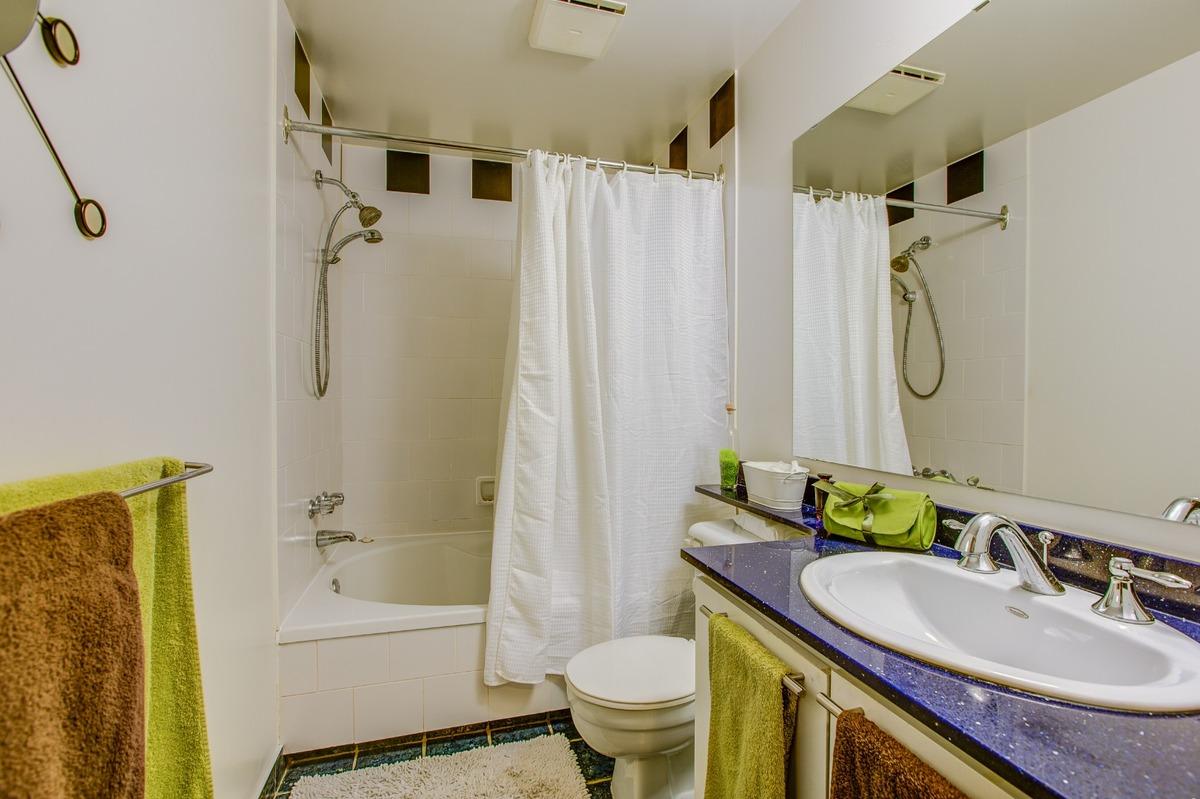 Salle de bain - Condo à vendre Montréal Le Plateau Mont-Royal / Mile-end