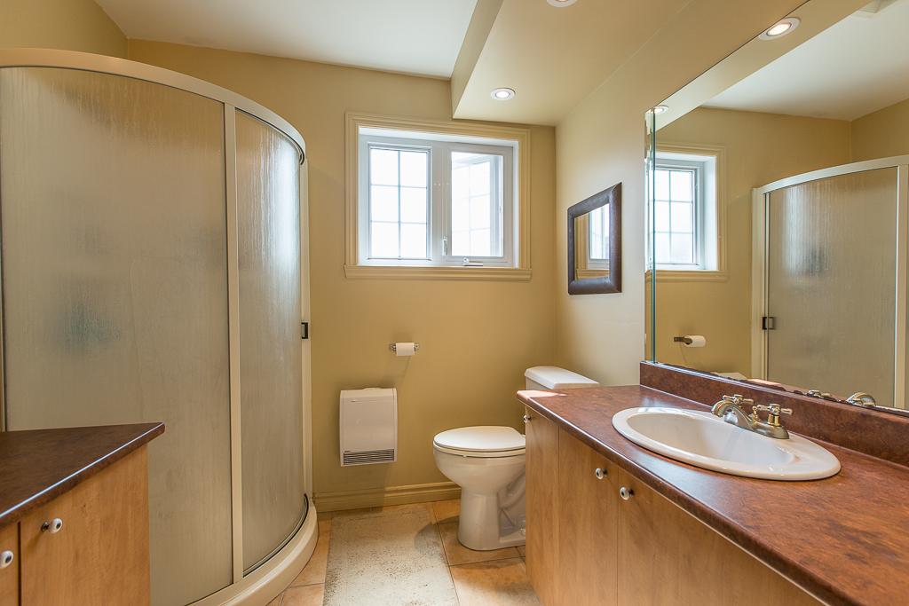 Maison à vendre Montréal Mercier / Hochelaga-Maisonneuve - Salle de bain