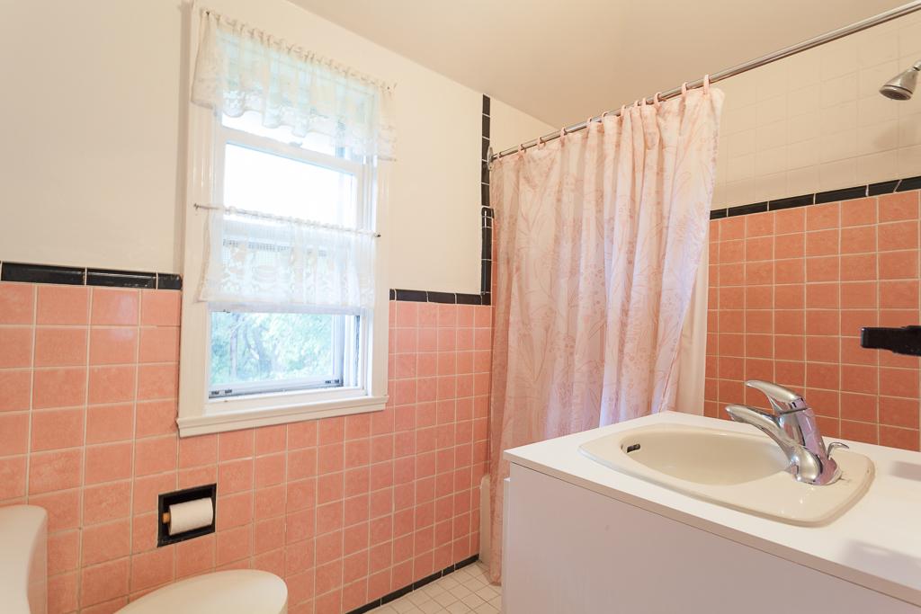 Salle de bain - Maison à vendre Ville Mont-Royal