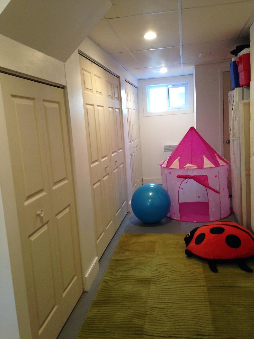Maison à vendre - 142, Av. Westminster N.