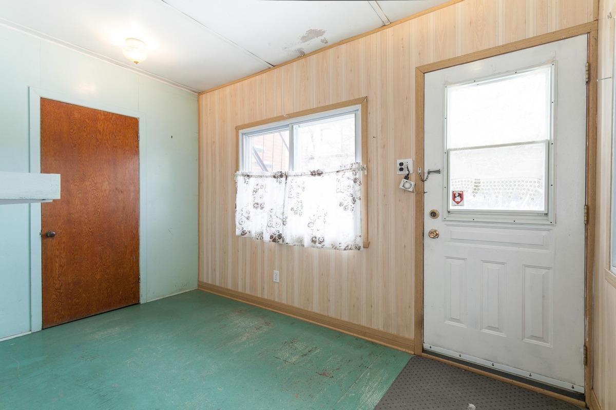 Véranda - Duplex à vendre Montréal Rosemont / La Petite-Patrie