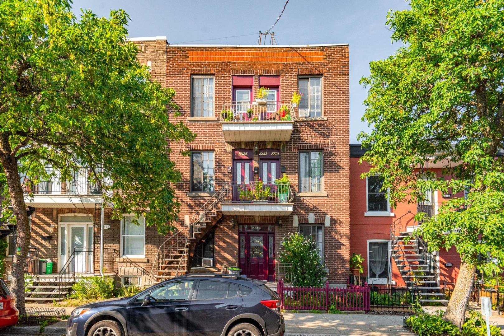 Quadruplex à vendre Rosemont - 5819-5825, 6e Avenue 39.jpg