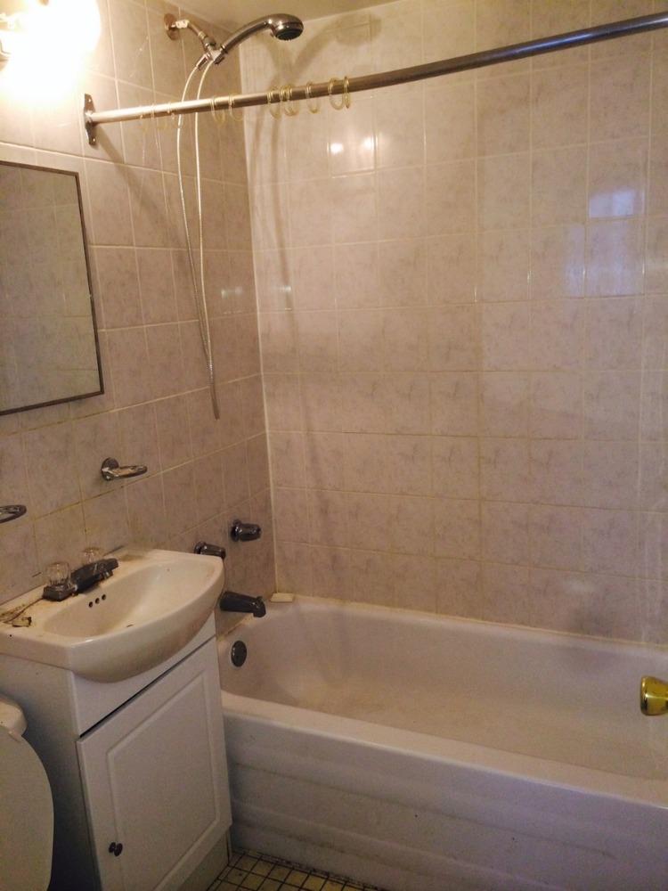Salle de bain - 8 logements à vendre Montréal