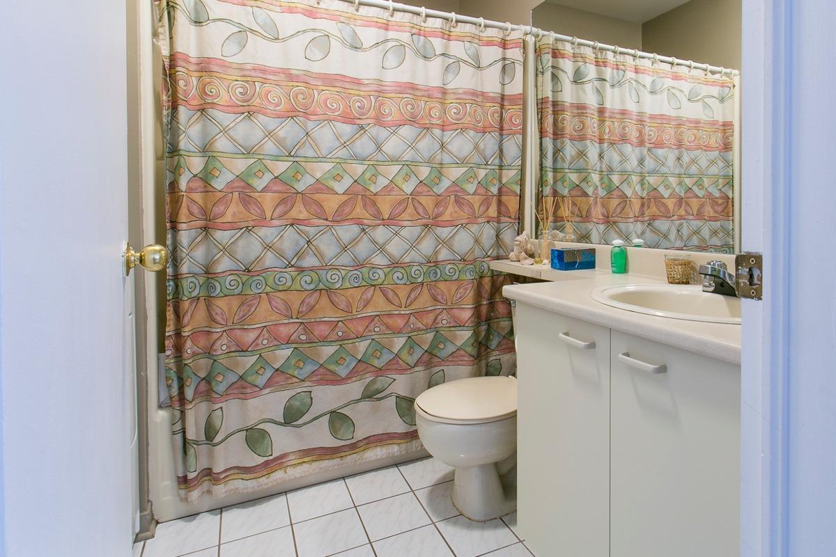 Salle de bain - Condo à vendre Pointe-aux-trembles