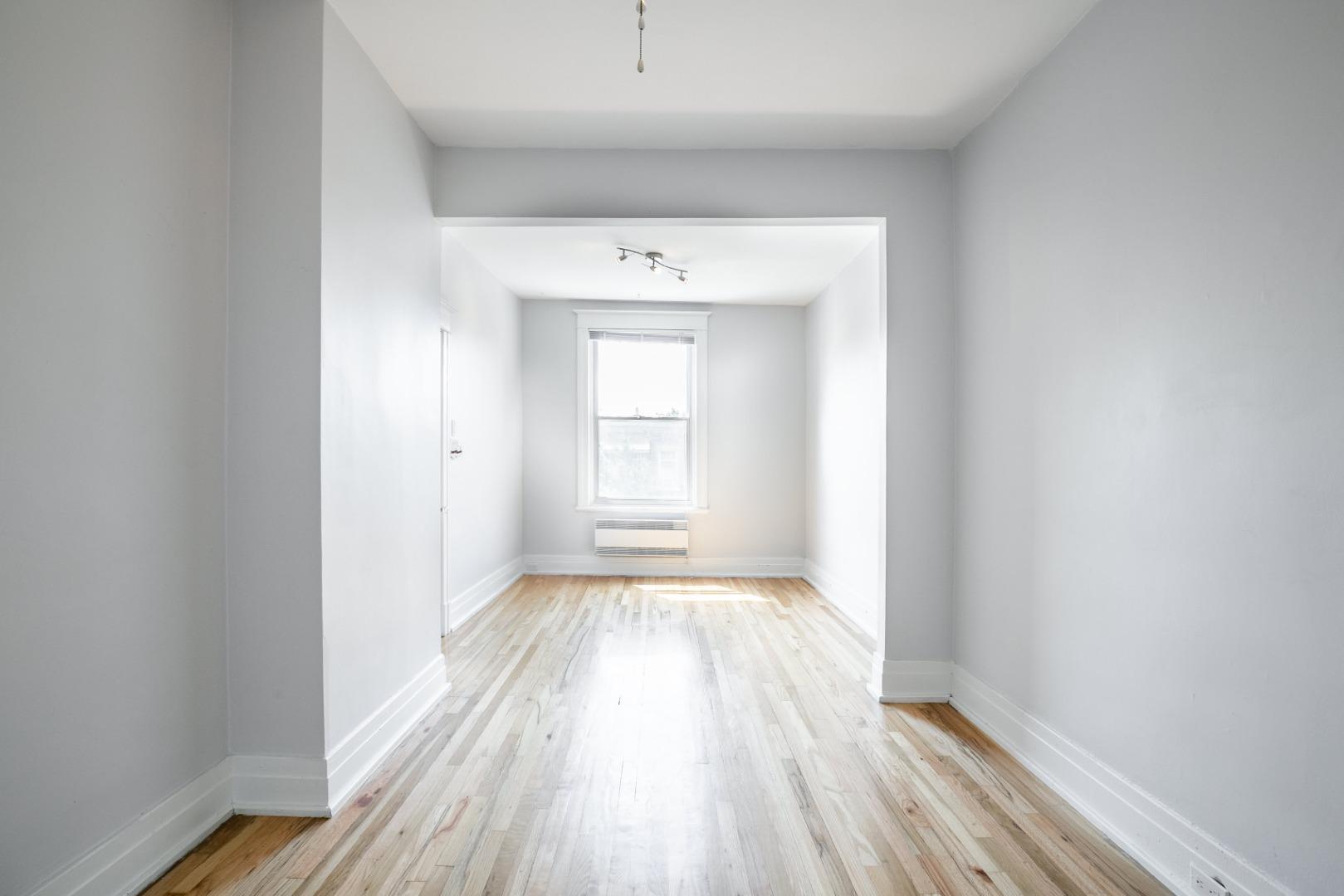 Appartement à louer Rosemont - 6403, rue de Bordeaux 5