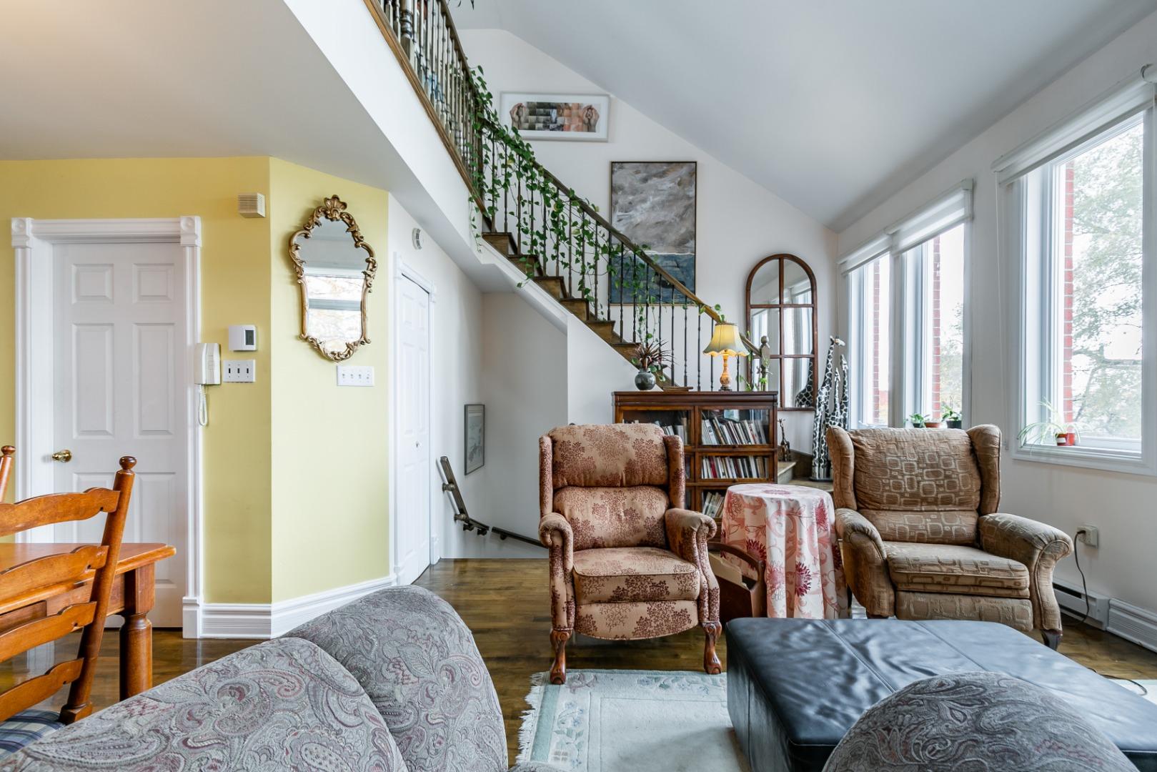 Condo à vendre Rosemont 6529 rue Cartier Montréal-7.jpg