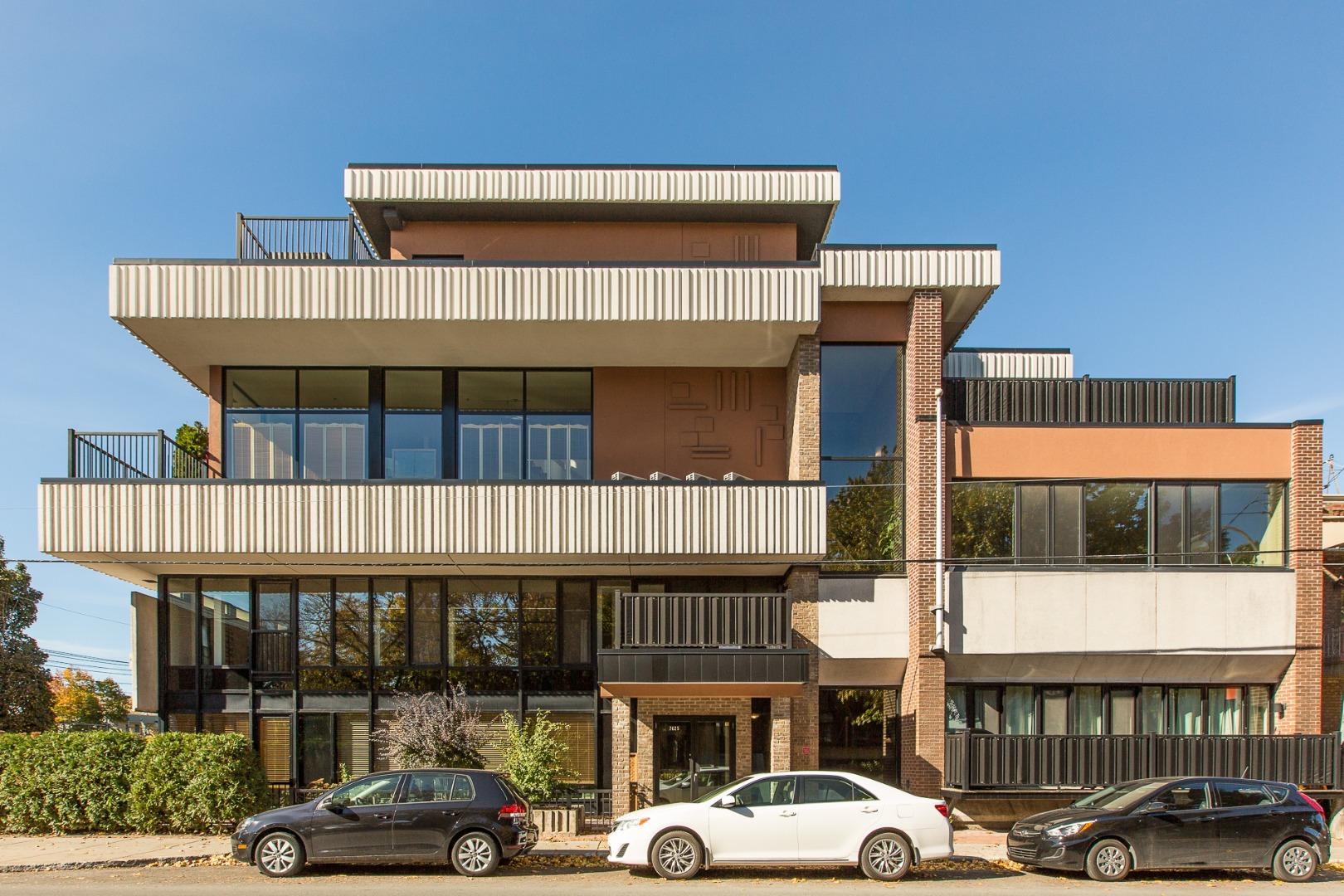 Condo à vendre Montréal - 7625, rue Édouard #211