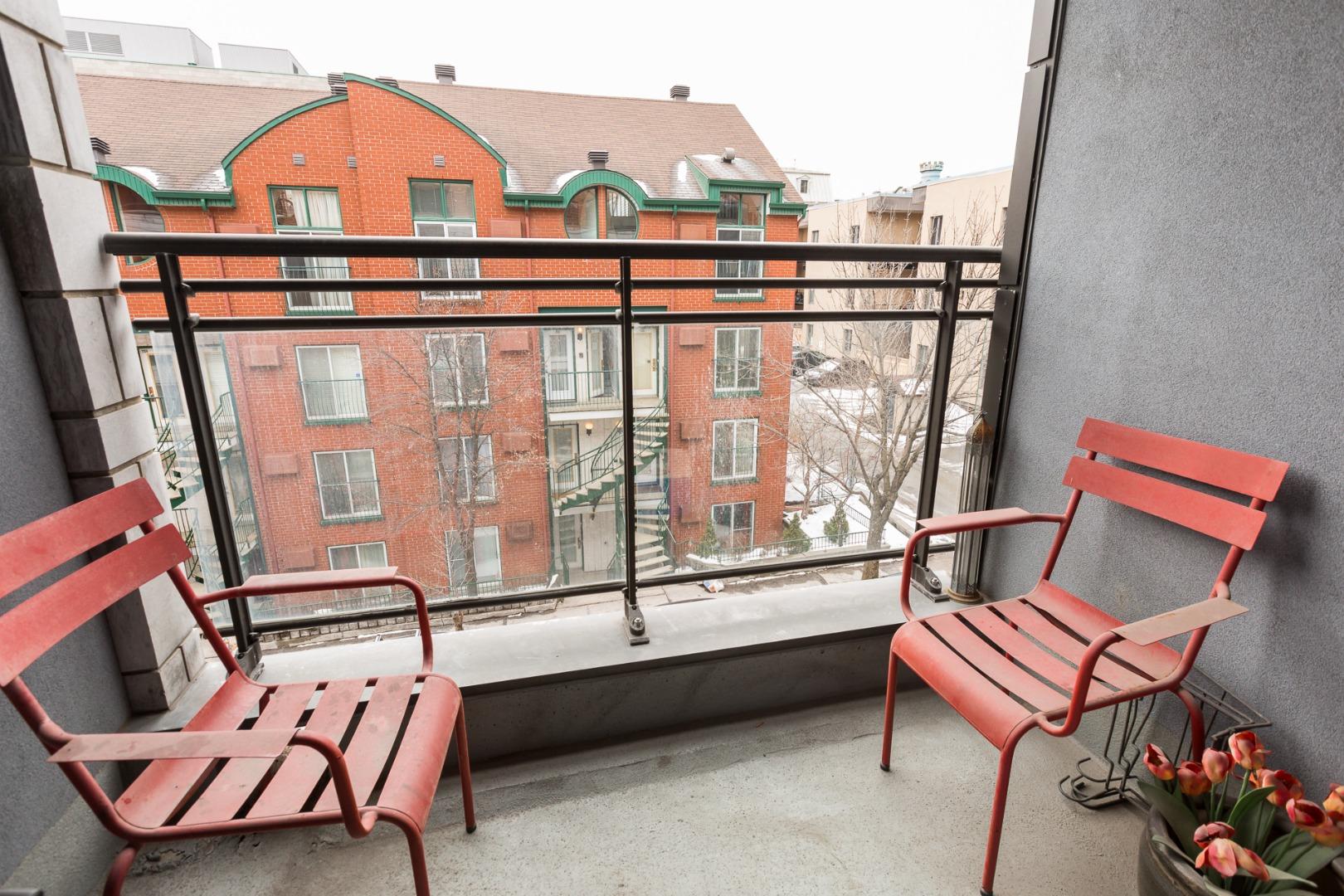 Condo à vendre Montréal - 1000, Boul. René-Lévesque E. #310