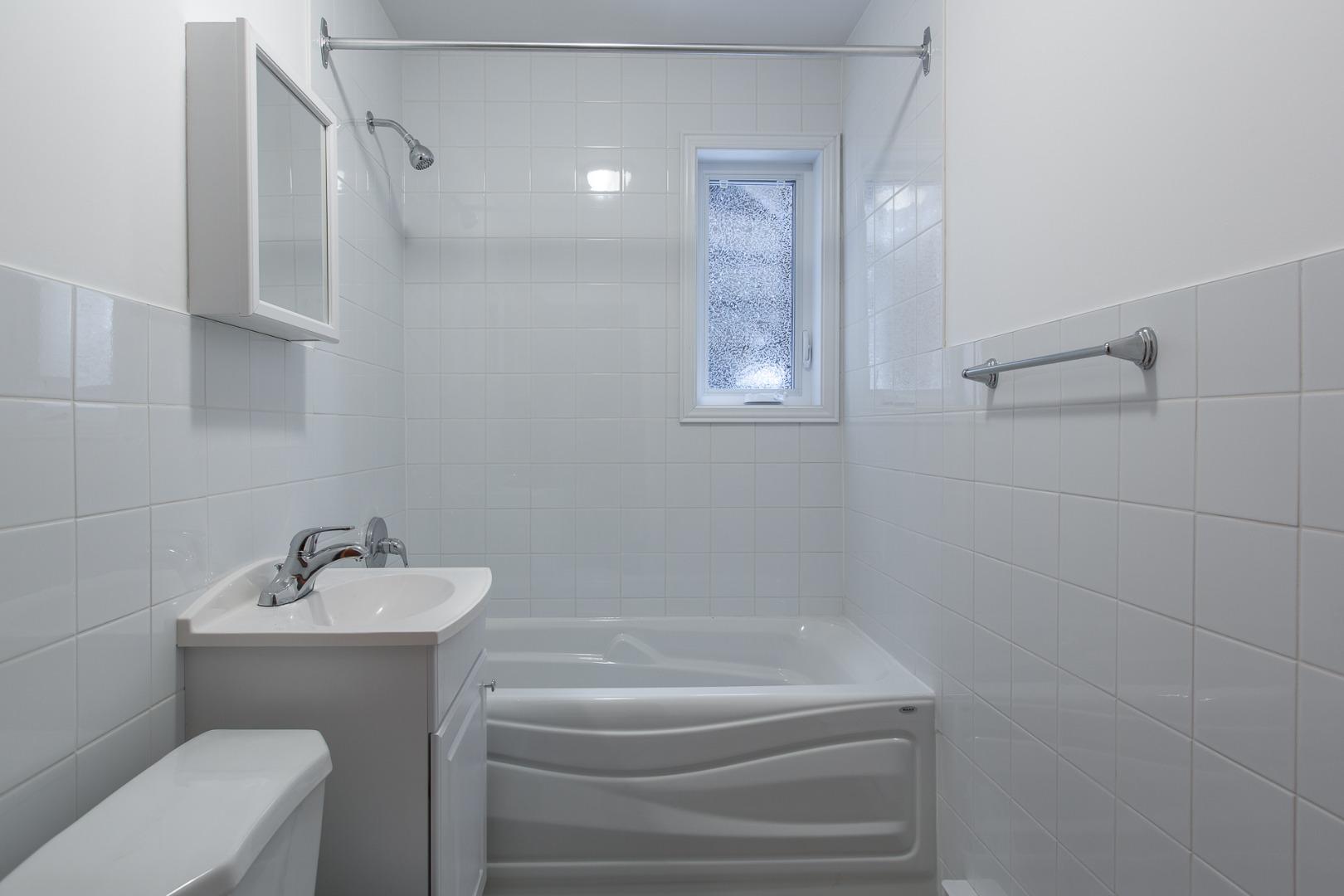 Duplex à vendre Montréal Mercier-Hochelaga-Maisonneuve - Salle de bain