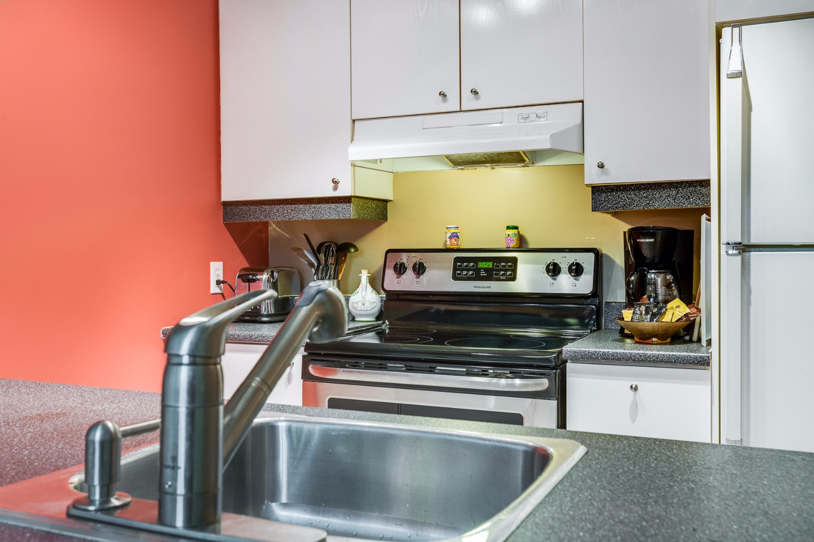 Condo à vendre Montréal - 5415 rue Drolet #101