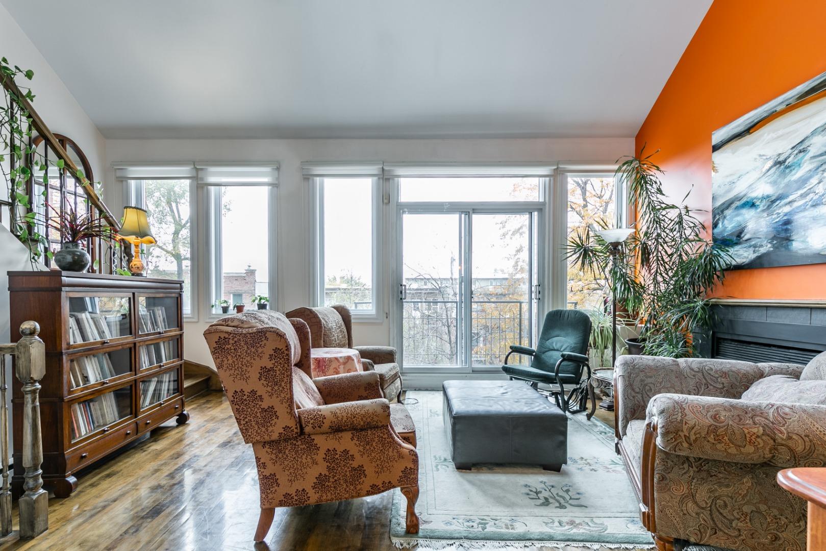 Condo à vendre Rosemont 6529 rue Cartier Montréal-4.jpg
