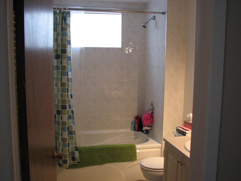 Duplex à vendre Montréal Mercier Hochelaga-Maisonneuve - Salle de bain logement 2e étage