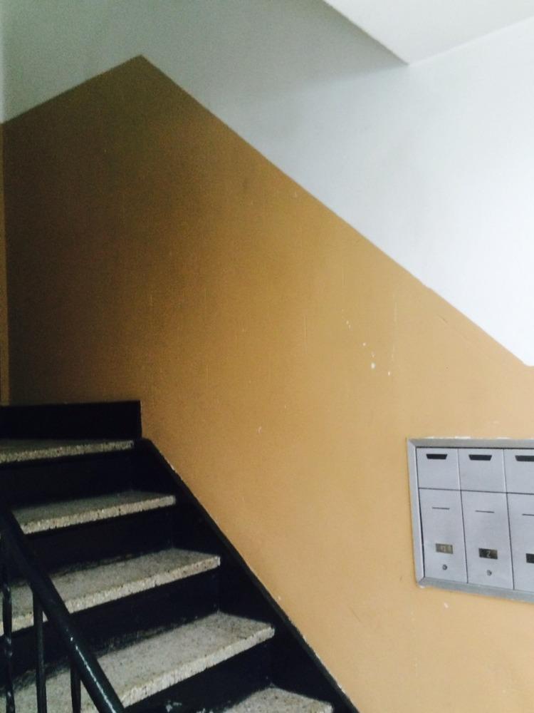 Hall d'entrée - 8 logements à vendre Montréal