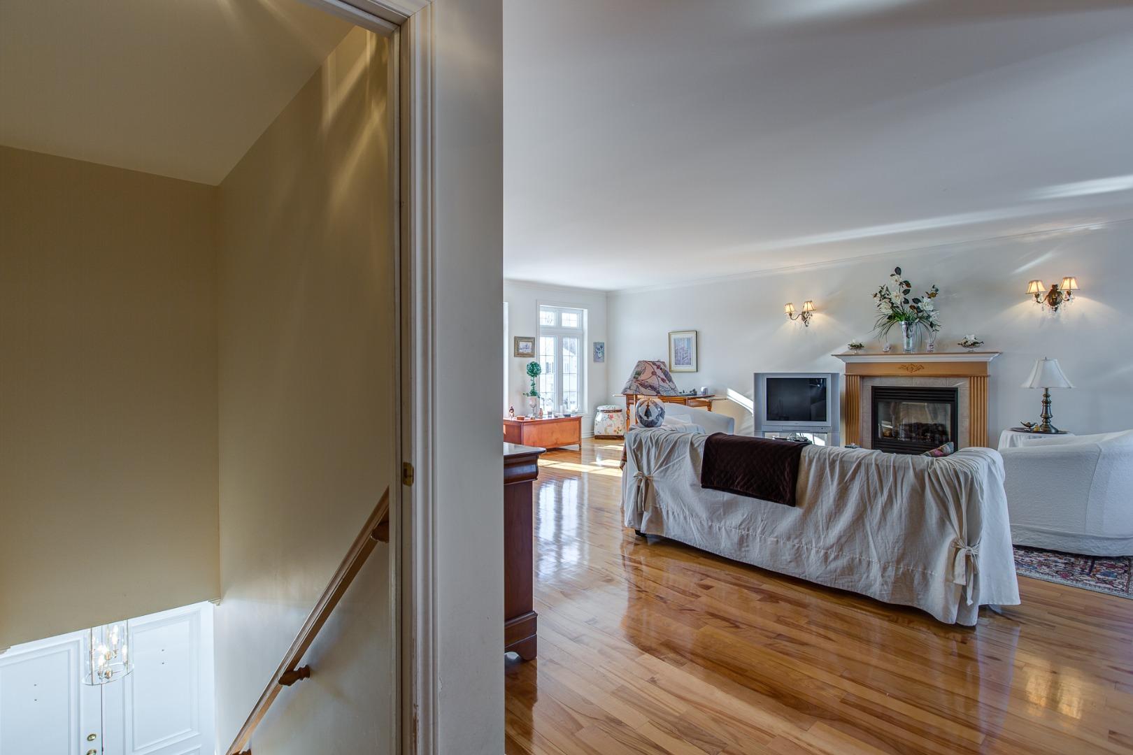 Maison à vendre Laval Fabreville - 2e étage