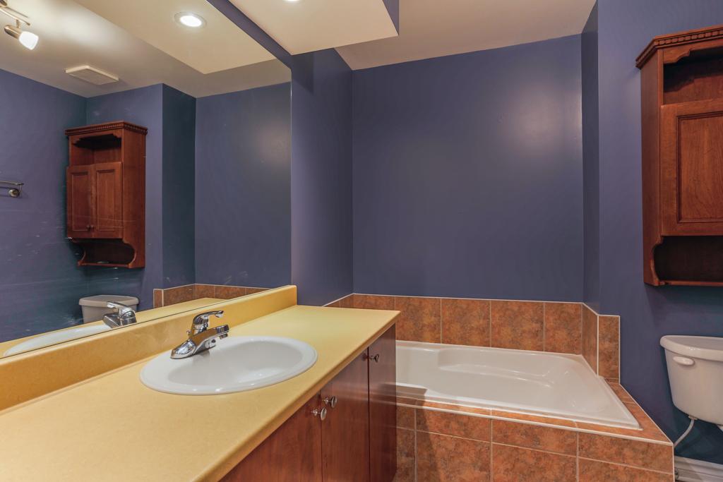 Salle de bain - Condo à vendre Montréal Villeray