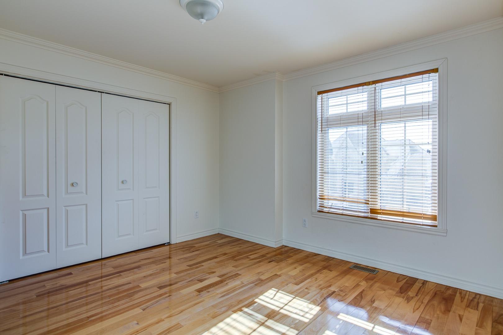 Maison à vendre Laval Fabreville - Chambre à coucher