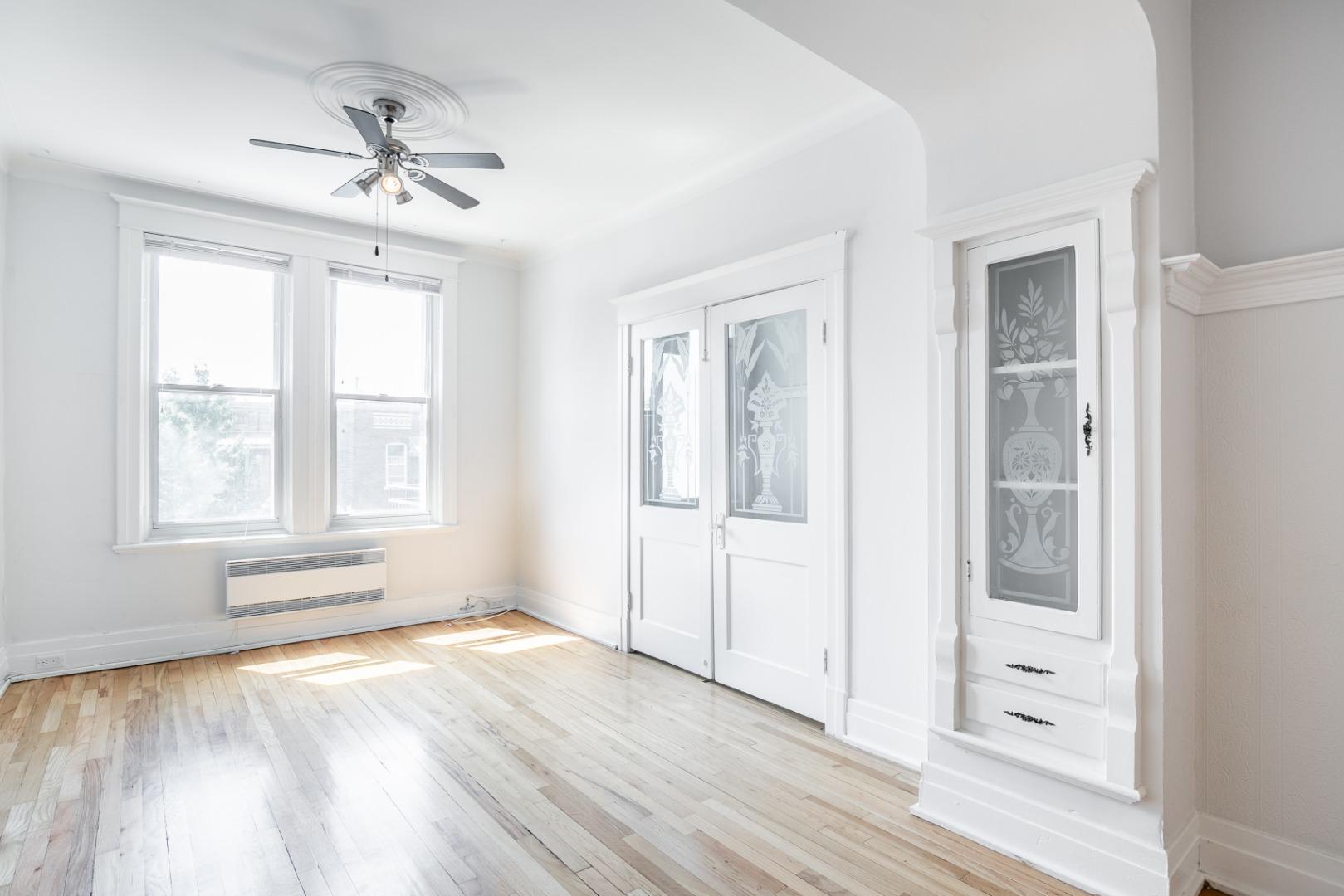 Appartement à louer Rosemont - 6403, rue de Bordeaux 8