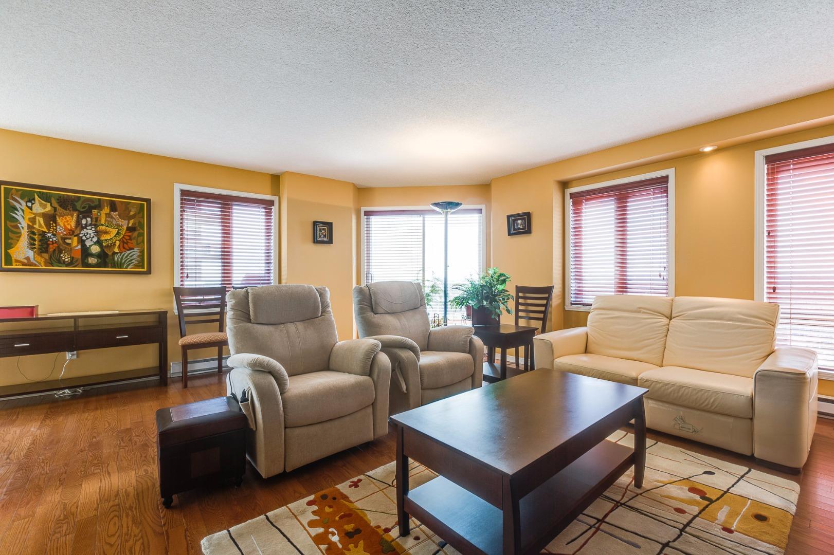 Condo à vendre Montréal - 7280, Av. de Beaufort #502