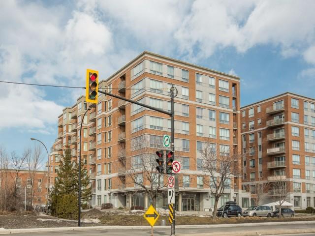 Condo à vendre Montréal - 7705, rue Sherbrooke E. #410