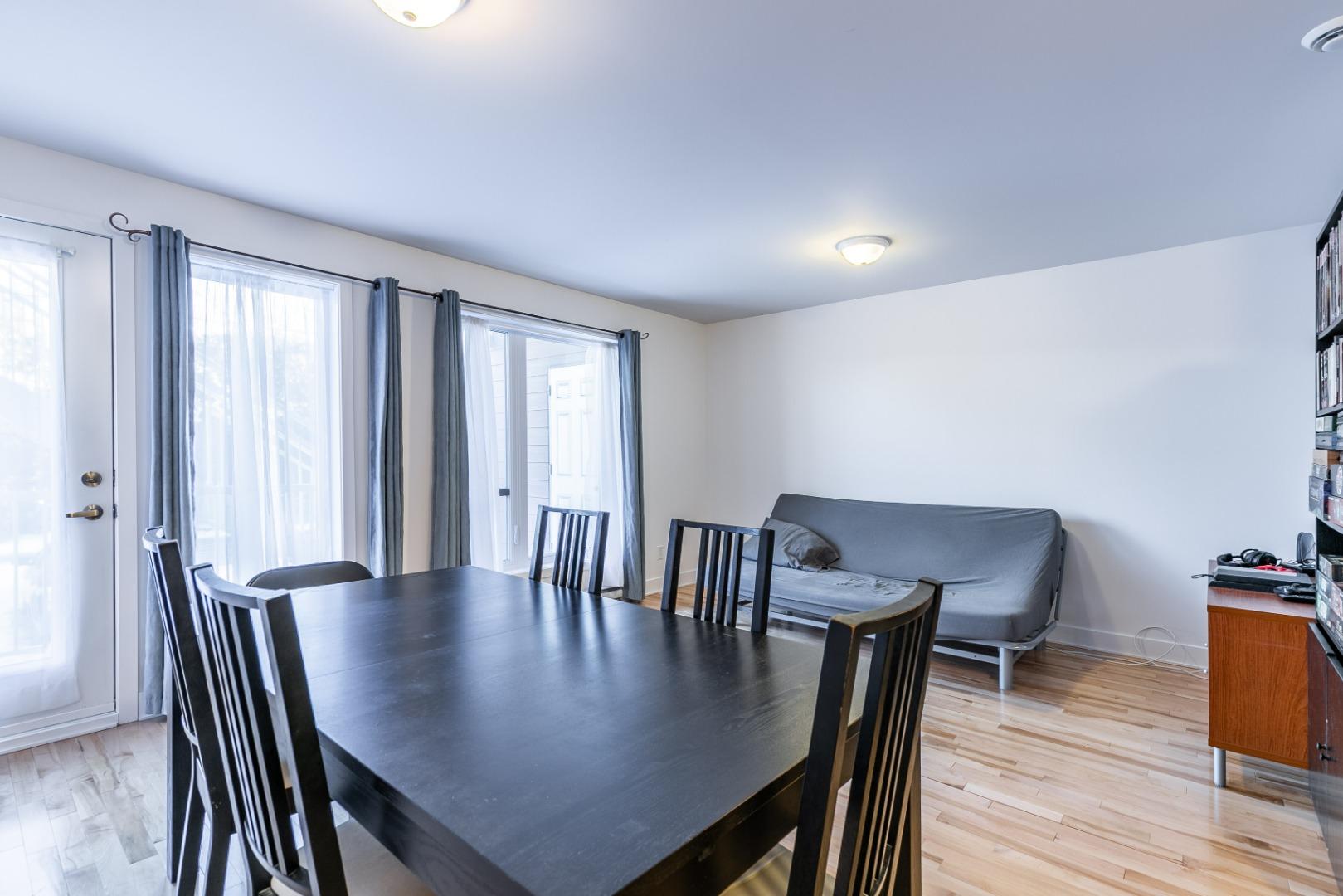 Condo à vendre Ahuntsic - 9985 Rue Lajeunesse #203