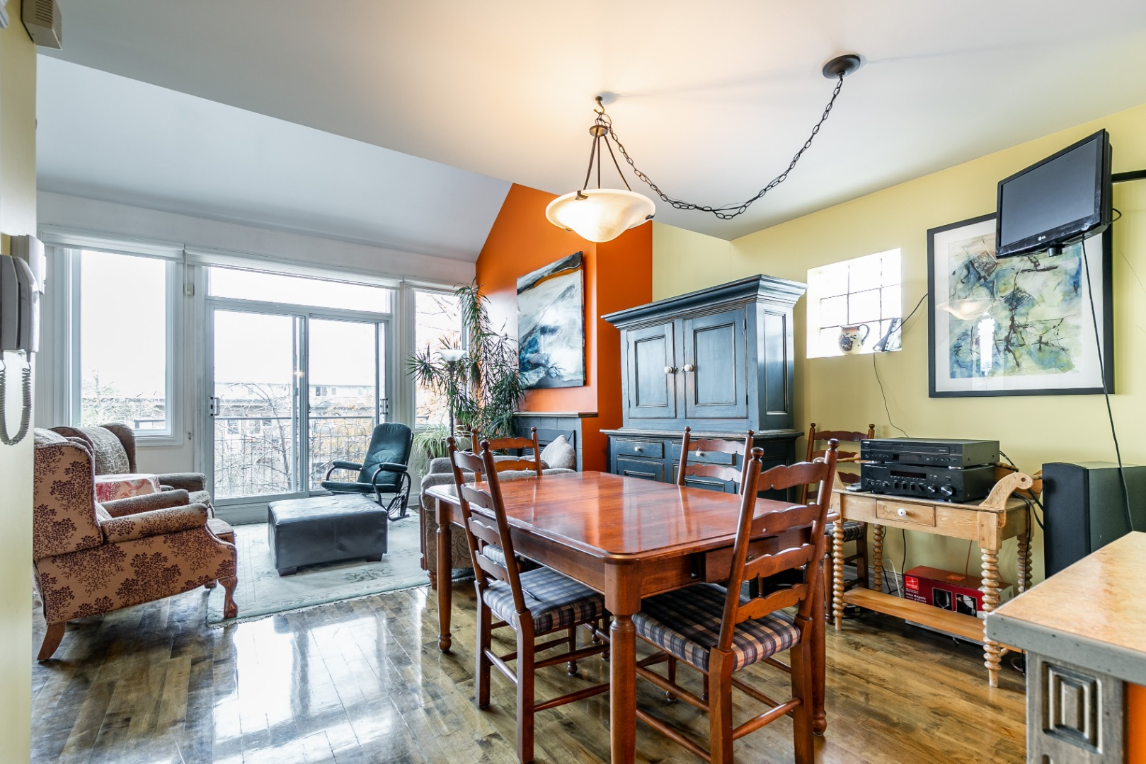 Condo à vendre Rosemont 6529 rue Cartier Montréal-11.jpg