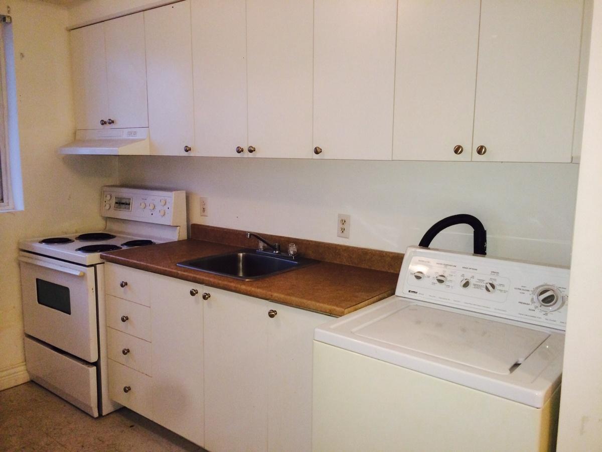 Cuisine - 8 logements à vendre Montréal
