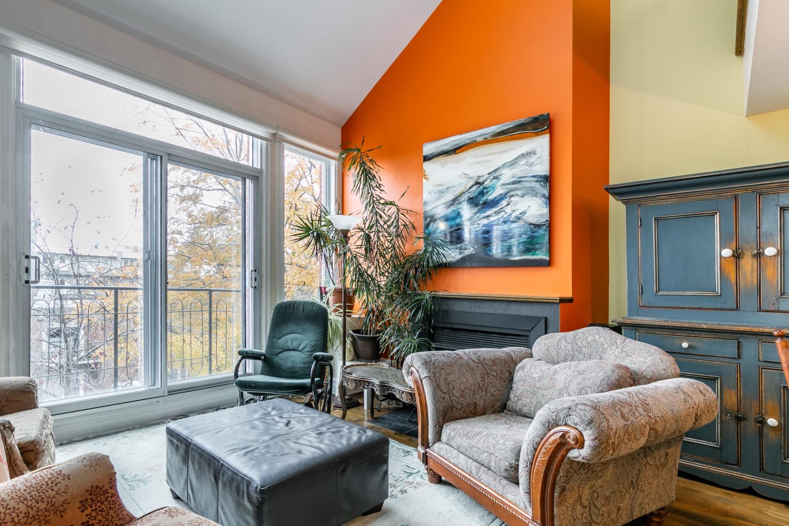 Condo à vendre Rosemont 6529 rue Cartier Montréal-5.jpg