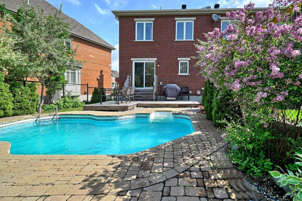 Maison à vendre Montréal - 7028, Av. de La Batture